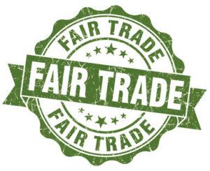 Sneaker fairtrade